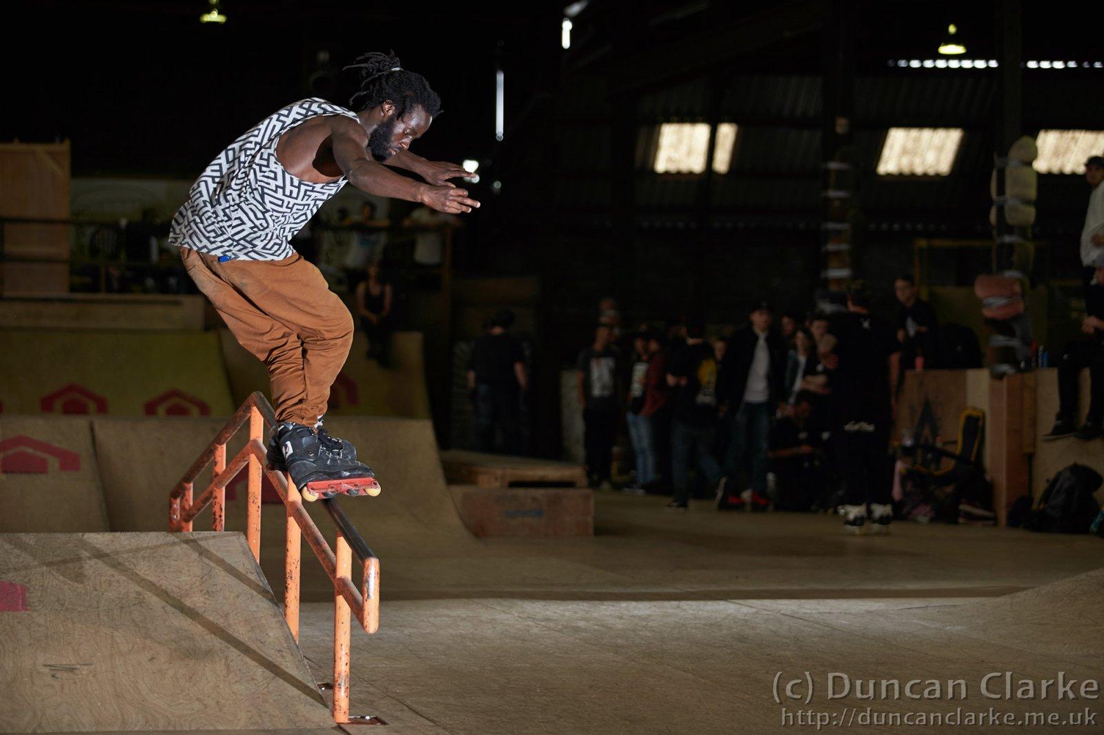 stephen swain skater
