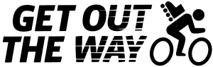 Get Out The Way Logo