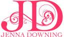 Logo - Jenna Downing