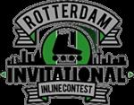 Rotterdam Invitational Logo