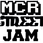 MCR_Street_Jam_Logo