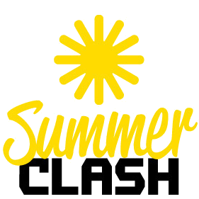 Summerclash Logo
