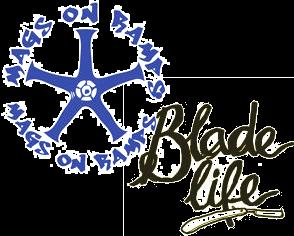 MagsBlade Logo
