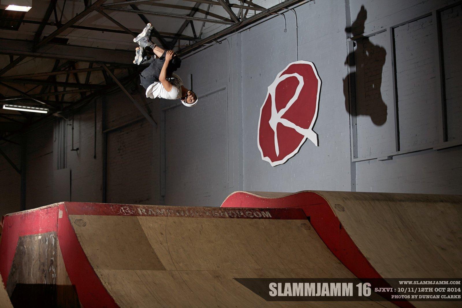 Slamm Jamm 16 photos