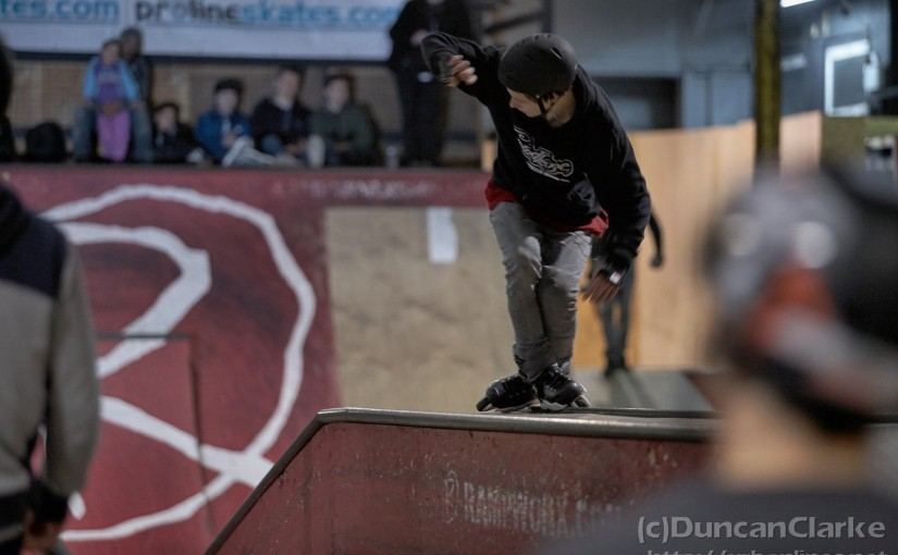 Laced 2015 Skating Photos